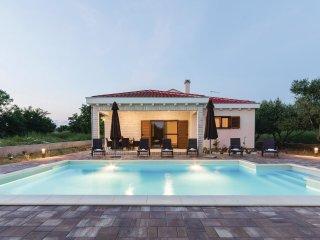 3 bedroom Villa in Krstovici, Zadarska Zupanija, Croatia : ref 5542431