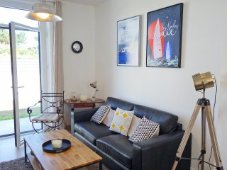 3 bedroom Apartment in Légenèse, Brittany, France : ref 5541747