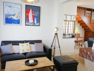 4 bedroom Apartment in Legenese, Brittany, France : ref 5541747