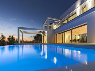 4 bedroom Villa in Xàbia, Valencia, Spain : ref 5541476
