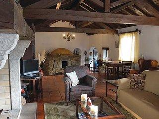 4 bedroom Villa in Pedrógão Grande, Leiria, Portugal : ref 5540832