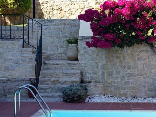 4 bedroom Villa in Myloi, Crete, Greece : ref 5537200