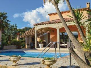 3 bedroom Villa in Les Hameaux de Porticcio, Corsica, France : ref 5537178