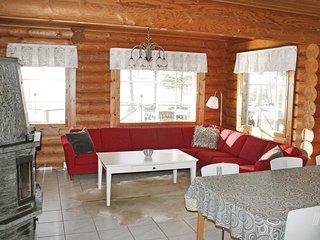 5 bedroom Villa in Vääksy, Päijänne Tavastia, Finland : ref 5536772