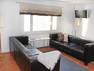 8 bedroom Villa in Kurhila, Päijänne Tavastia, Finland : ref 5536767