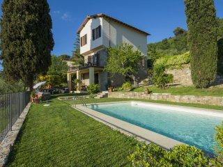 2 bedroom Villa in Villa Basilica, Tuscany, Italy : ref 5536497