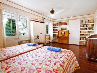 5 bedroom Villa in Cadaques, Catalonia, Spain : ref 5536461