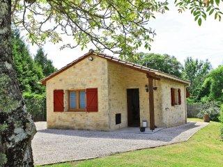 4 bedroom Villa in Lamothe-Fenelon, Occitania, France : ref 5536417