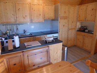 2 bedroom Apartment in Arveyes, Vaud, Switzerland : ref 5536383