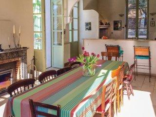 "7 bedroom Villa in Les Hermentaires, Provence-Alpes-CA""te d'Azur, France : ref 5"