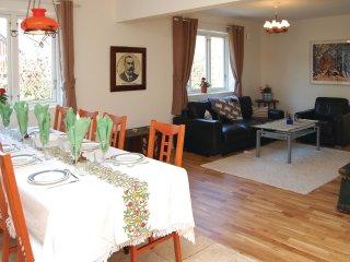 4 bedroom Villa in Vollsjo, Skane, Sweden : ref 5534643
