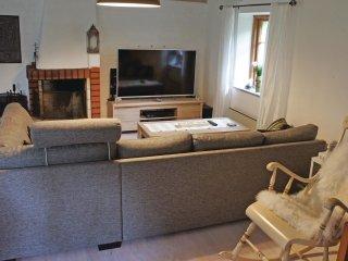 3 bedroom Villa in Jarahusen, Skane, Sweden : ref 5534633