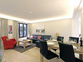 2 bedroom Apartment in Prora, Mecklenburg-Vorpommern, Germany : ref 5534272