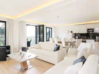 3 bedroom Apartment in Prora, Mecklenburg-Vorpommern, Germany : ref 5534268