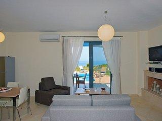 2 bedroom Villa in Adelianos Kampos, Crete, Greece : ref 5533600