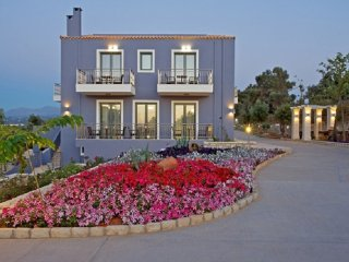 2 bedroom Villa in Adelianos Kampos, Crete, Greece : ref 5534253