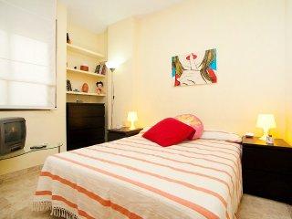 2 bedroom Apartment in la Vila Olimpica del Poblenou, Catalonia, Spain : ref 553