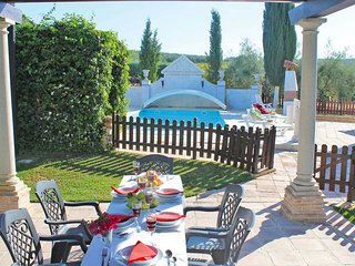 3 bedroom Villa in Moriles, Andalusia, Spain : ref 5533562