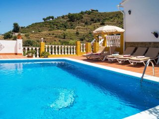 3 bedroom Villa in Torrox, Andalusia, Spain : ref 5533436
