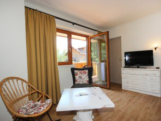 1 bedroom Apartment in Hinterbichl, Tyrol, Austria : ref 5533408