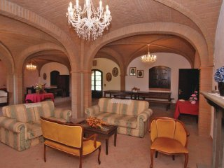 6 bedroom Villa in Brancorsi, Tuscany, Italy : ref 5533317