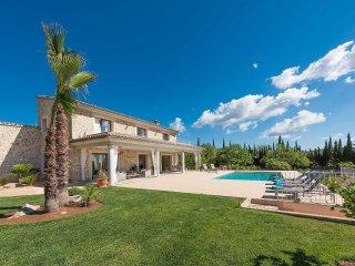 3 bedroom Villa in Mancor de la Vall, Balearic Islands, Spain : ref 5533259