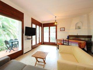 4 bedroom Villa in els Estanys-Sant Genís, Catalonia, Spain : ref 5533187