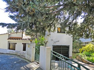4 bedroom Villa in els Estanys-Sant Genís, Catalonia, Spain : ref 5533187