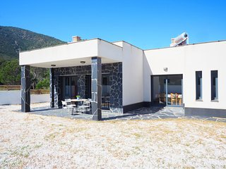 4 bedroom Villa in Cap de Bol, Catalonia, Spain : ref 5532885