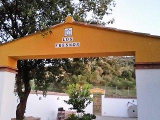 3 bedroom Apartment in Ubrique, Andalusia, Spain : ref 5532790
