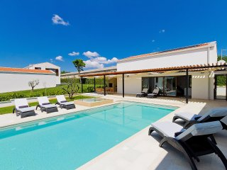 3 bedroom Villa in Sveti Petar u Šumi, Istria, Croatia : ref 5532711