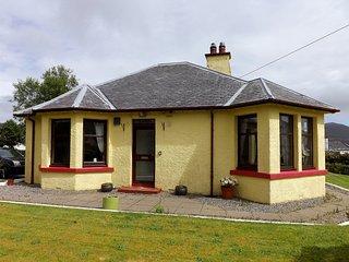 2 bedroom Villa in Portree, Scotland, United Kingdom : ref 5532459