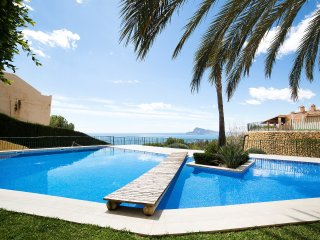 6 bedroom Apartment in Altea la Vella, Valencia, Spain : ref 5532368