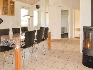 3 bedroom Villa in Lonnestak, South Denmark, Denmark : ref 5531369