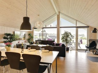 5 bedroom Villa in Pollerup Kullegard, Zealand, Denmark : ref 5530691