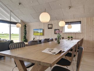 5 bedroom Villa in Skastrup, South Denmark, Denmark : ref 5529797