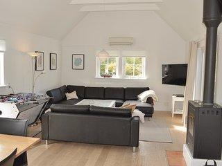 5 bedroom Villa in Holloselund, Capital Region, Denmark : ref 5529779