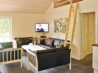 6 bedroom Villa in Hesselbjerg, Capital Region, Denmark : ref 5529750