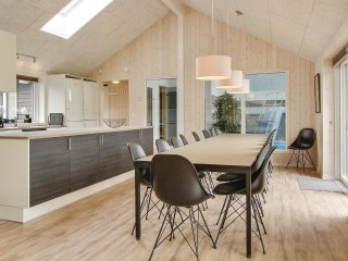 7 bedroom Villa in Lohals, South Denmark, Denmark : ref 5529637