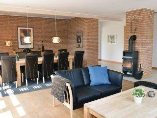 5 bedroom Villa in Snøde Hesselbjerg, South Denmark, Denmark : ref 5529565