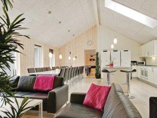 8 bedroom Villa in Lohals, South Denmark, Denmark : ref 5529559