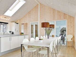 6 bedroom Villa in Lohals, South Denmark, Denmark : ref 5529556
