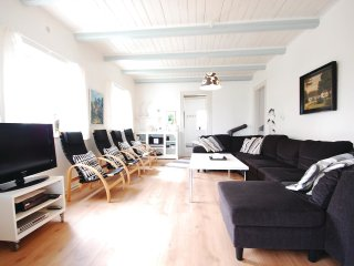5 bedroom Villa in Spodsbjerg, South Denmark, Denmark : ref 5529445