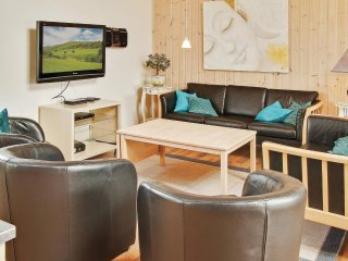 7 bedroom Villa in Sildestrup, Zealand, Denmark : ref 5529314