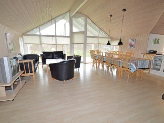 5 bedroom Villa in Sildestrup, Zealand, Denmark : ref 5529296