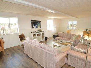 7 bedroom Villa in Rodhus Klit, North Denmark, Denmark : ref 5527667