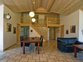 3 bedroom Villa in Helberskov, North Denmark, Denmark : ref 5527586