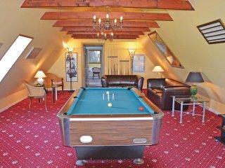 6 bedroom Villa in Ronæs, South Denmark, Denmark : ref 5527312