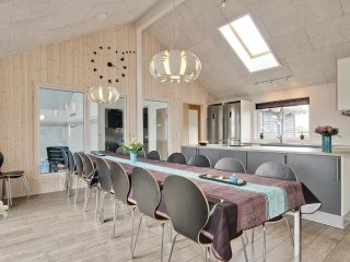 7 bedroom Villa in Skåstrup, South Denmark, Denmark : ref 5527286