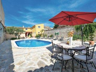 5 bedroom Villa in Pakostane, Zadarska Zupanija, Croatia : ref 5526909
